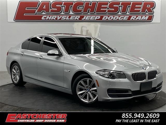 Used 2014 BMW 5 Series in Bronx, New York | Eastchester Motor Cars. Bronx, New York