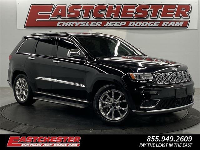 Used Jeep Grand Cherokee Summit 2020 | Eastchester Motor Cars. Bronx, New York