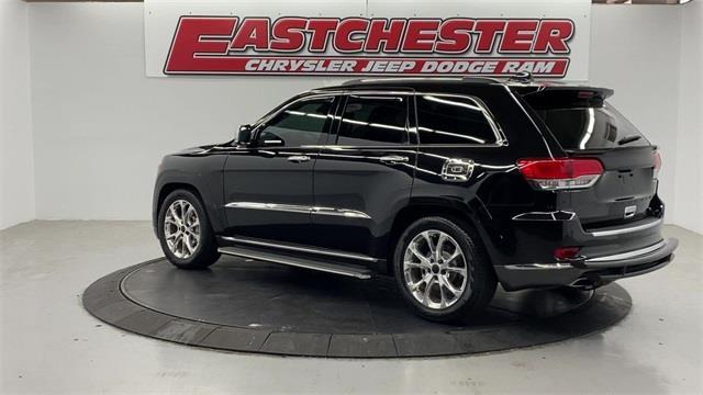 Used Jeep Grand Cherokee Summit 2020   Eastchester Motor Cars. Bronx, New York