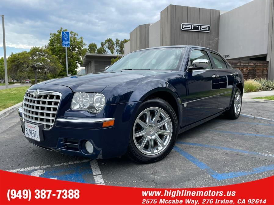 Used 2005 Chrysler 300C in Irvine, California | High Line Motors LLC. Irvine, California
