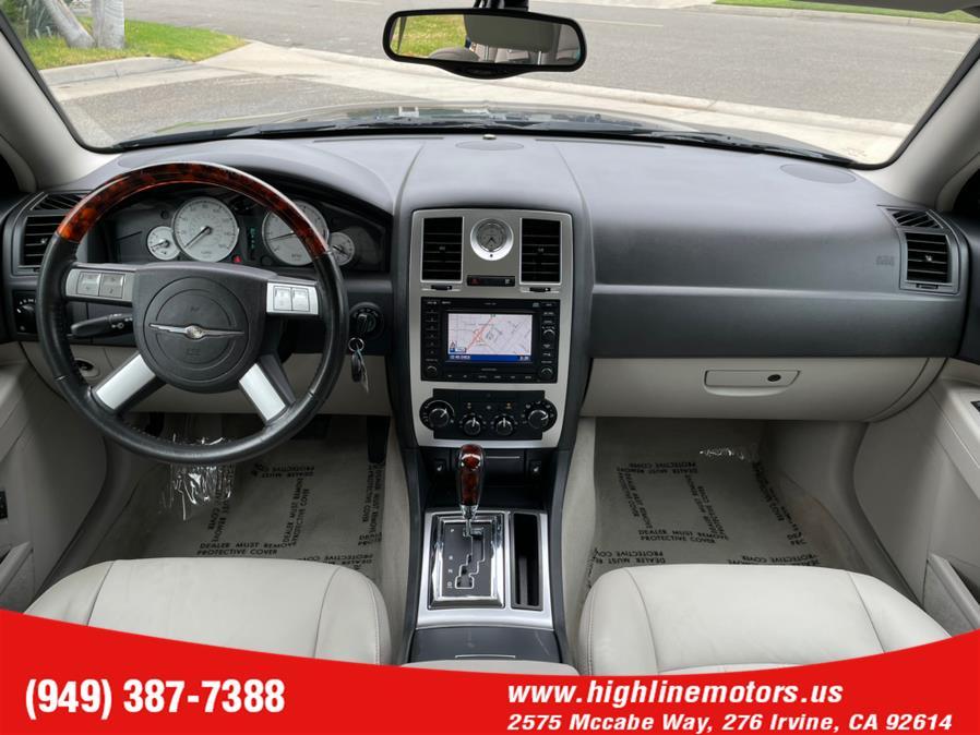 Used Chrysler 300C 4dr Sdn 300C *Ltd Avail* 2005   High Line Motors LLC. Irvine, California