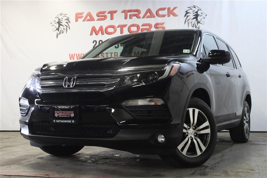 Used Honda Pilot EXL 2017 | Fast Track Motors. Paterson, New Jersey