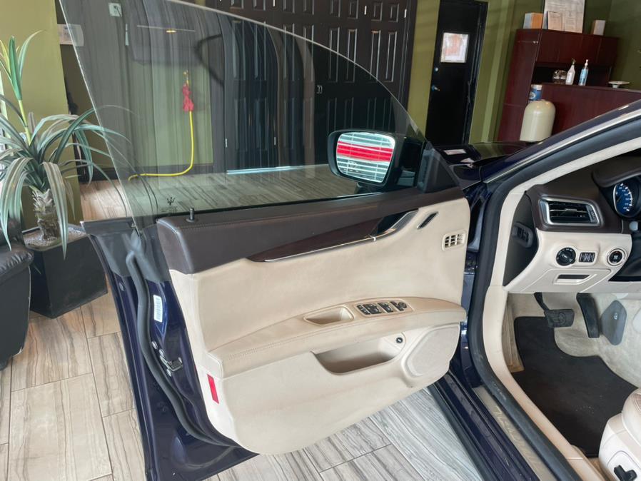 Used Maserati Ghibli 4dr Sdn S Q4 2014   AutoMax. West Hartford, Connecticut