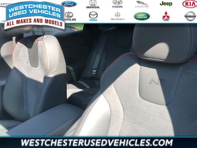 Used Hyundai Sonata N Line 2021 | Westchester Used Vehicles. White Plains, New York