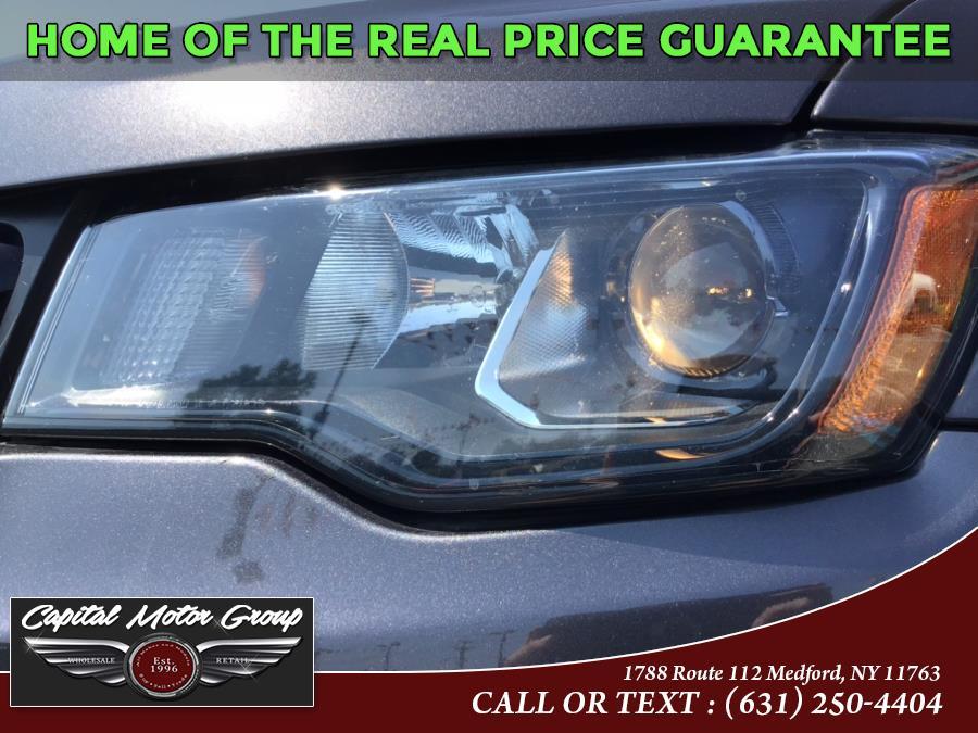 Used Jeep Grand Cherokee Laredo 4x4 2018 | Capital Motor Group Inc. Medford, New York