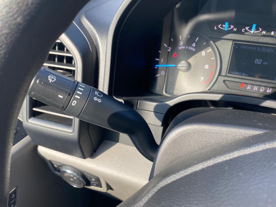 Used Ford F-150 XLT 4WD SuperCrew 5.5'' Box 2018   Auto Haus of Irvington Corp. Irvington , New Jersey