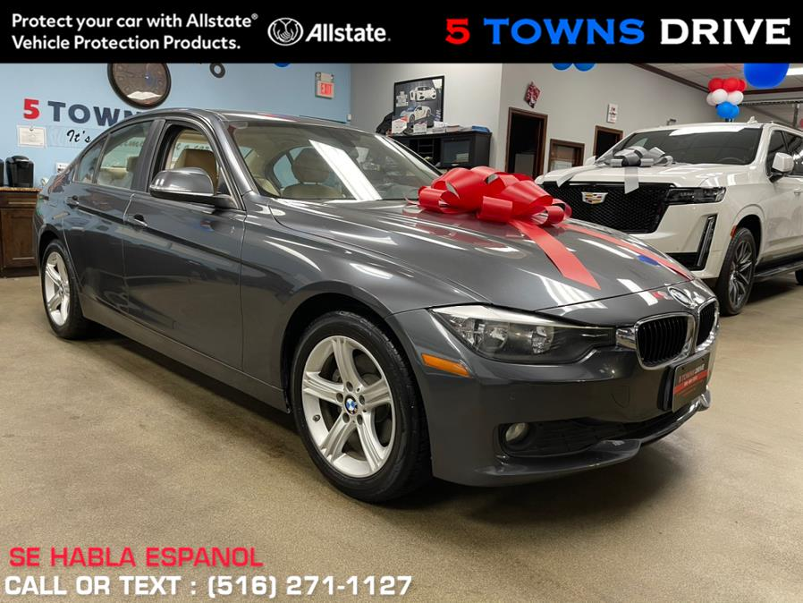 Used BMW 3 Series 4dr Sdn 320i RWD 2015   5 Towns Drive. Inwood, New York