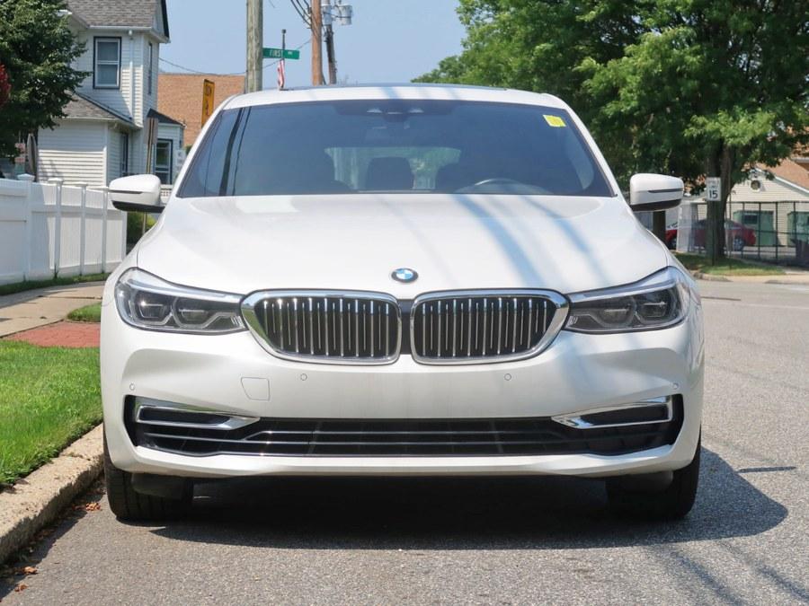 Used BMW 6 Series 640 Gran Turismo i xDrive 2019   Auto Expo Ent Inc.. Great Neck, New York