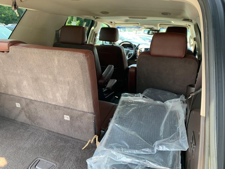 Used Chevrolet Tahoe 4WD 4dr Premier 2017   Jim Juliani Motors. Waterbury, Connecticut