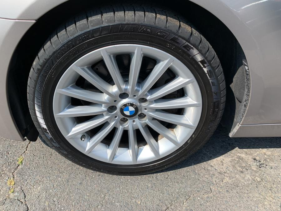 Used BMW 5 Series 4dr Sdn 535i xDrive AWD 2013 | Jim Juliani Motors. Waterbury, Connecticut