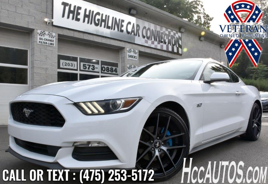 Used 2017 Ford Mustang in Waterbury, Connecticut | Highline Car Connection. Waterbury, Connecticut