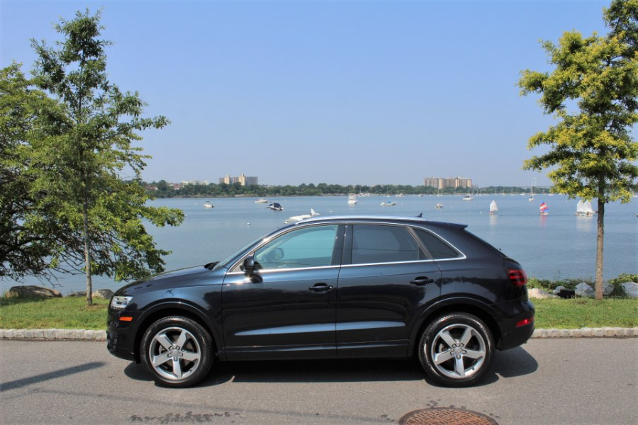 2015 Audi Q3 quattro 4dr 2.0T Prestige, available for sale in Great Neck, NY