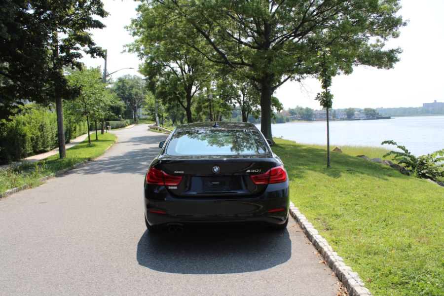2018 BMW 4 Series 430i xDrive Gran Coupe, available for sale in Great Neck, NY