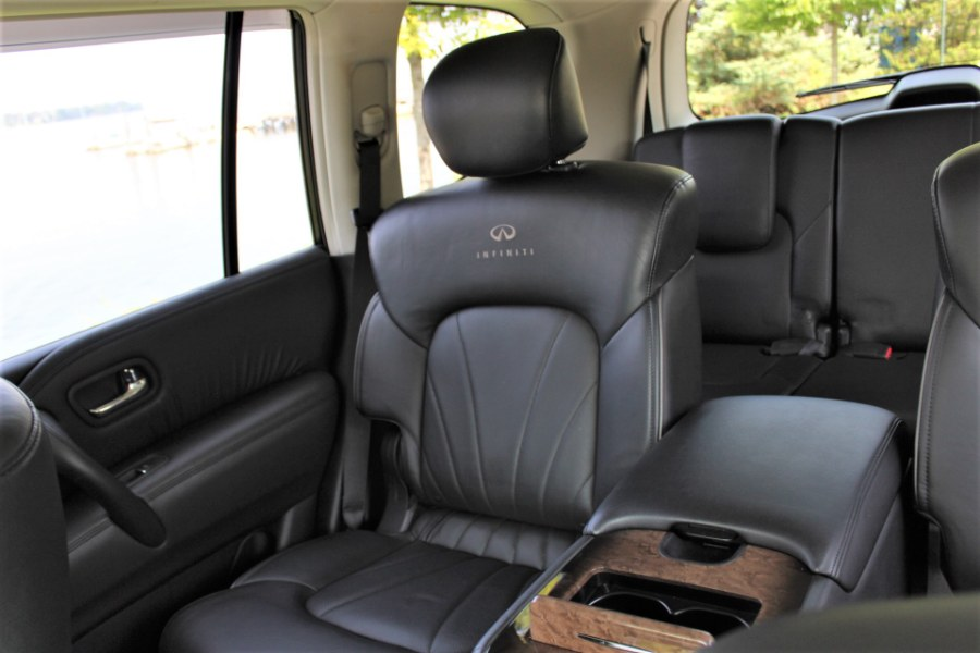 2014 INFINITI QX80 4WD 4dr, available for sale in Great Neck, NY