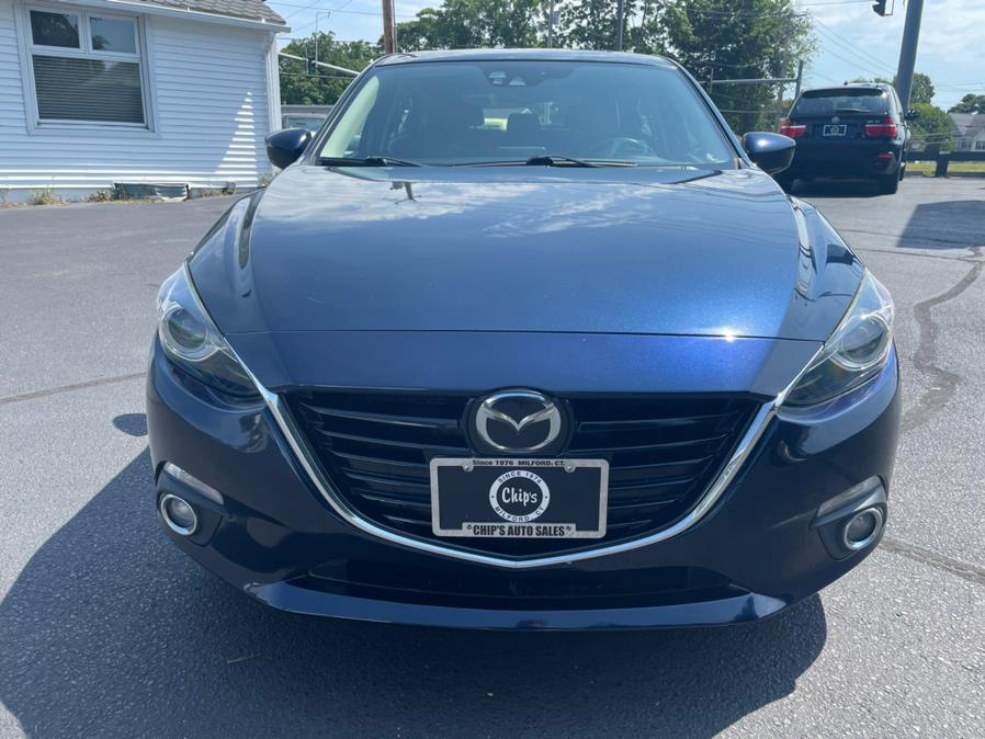 Used Mazda Mazda3 5dr HB Auto s Grand Touring 2014 | Chip's Auto Sales Inc. Milford, Connecticut