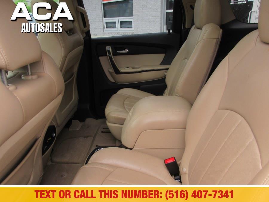 Used GMC Acadia AWD 4dr Denali 2012 | ACA Auto Sales. Lynbrook, New York