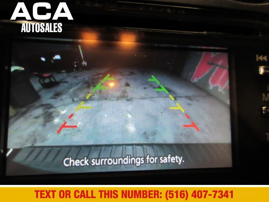Used Nissan Rogue AWD 4dr SL 2012 | ACA Auto Sales. Lynbrook, New York