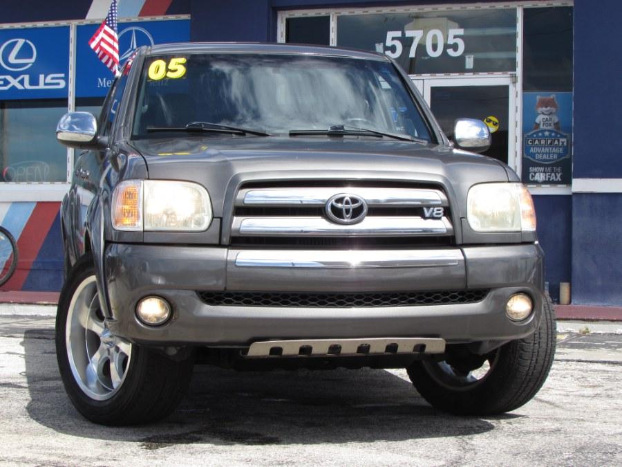 Used 2005 Toyota Tundra in Orlando, Florida | VIP Auto Enterprise, Inc. Orlando, Florida