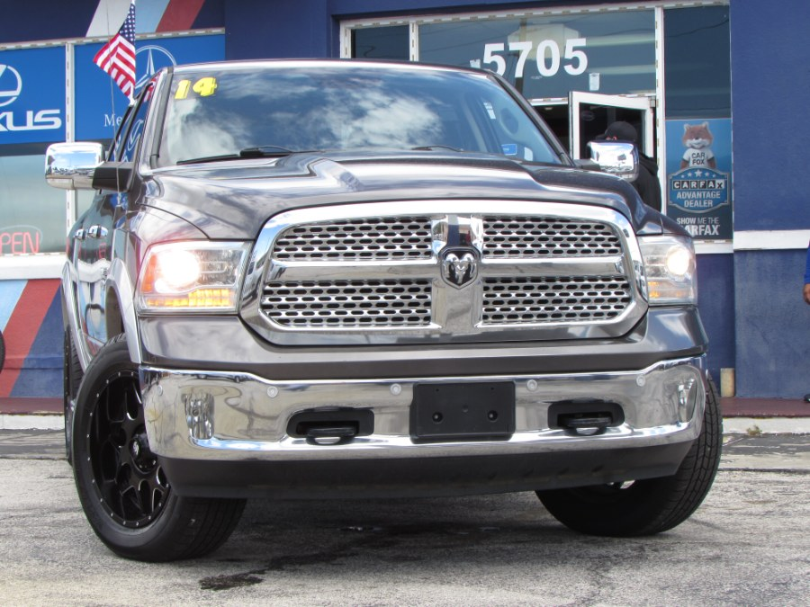 Used 2014 Ram 1500 in Orlando, Florida | VIP Auto Enterprise, Inc. Orlando, Florida
