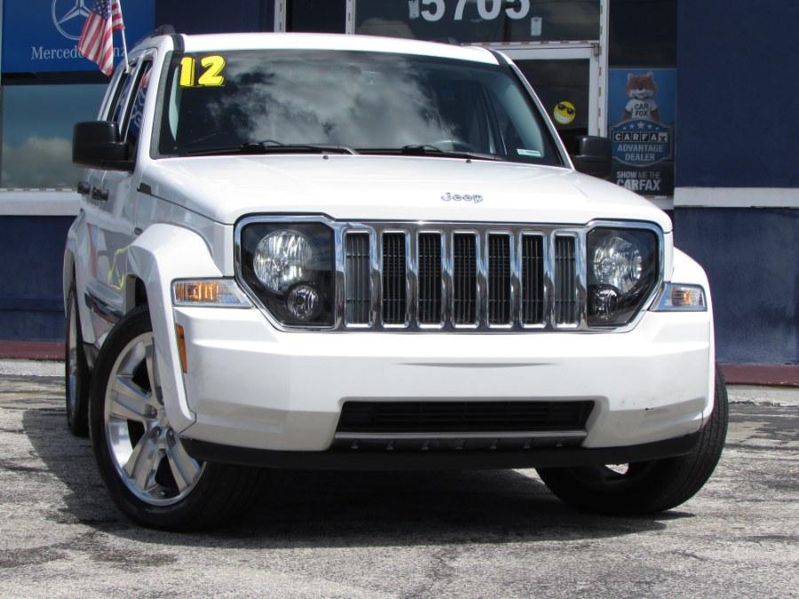 Used 2012 Jeep Liberty in Orlando, Florida | VIP Auto Enterprise, Inc. Orlando, Florida