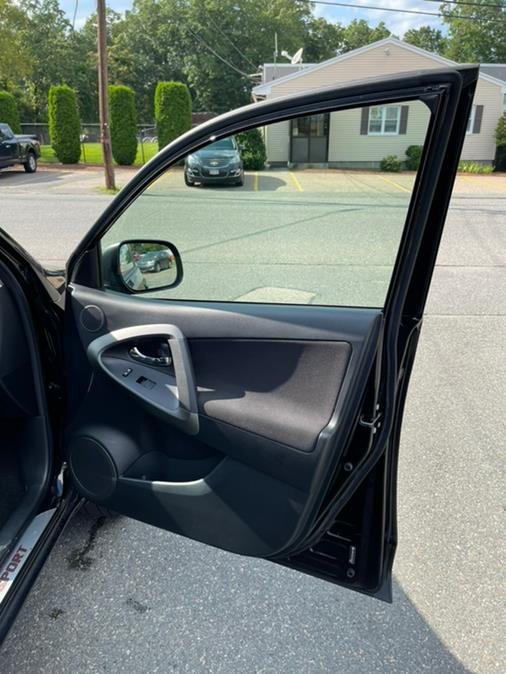 Used Toyota RAV4 4WD 4dr I4 Sport (Natl) 2012 | New Beginning Auto Service Inc . Ashland , Massachusetts