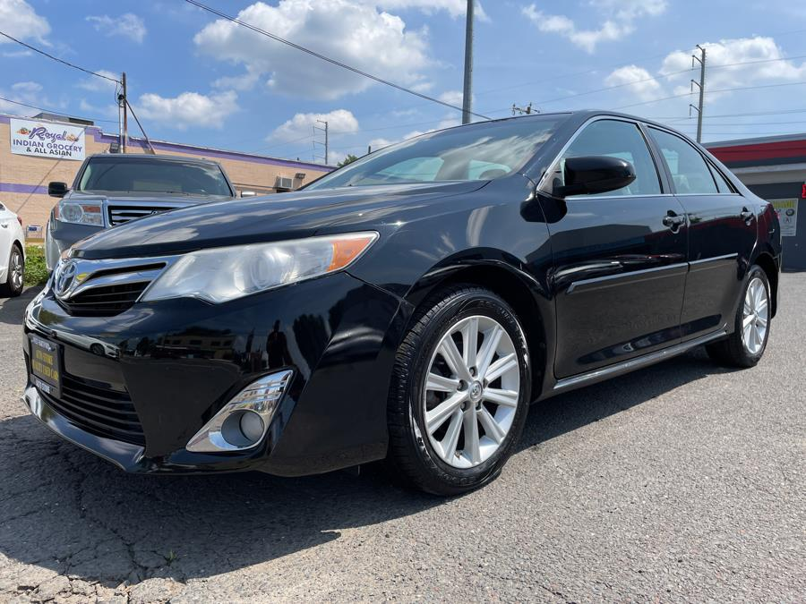 Used 2013 Toyota Camry in West Hartford, Connecticut | Auto Store. West Hartford, Connecticut