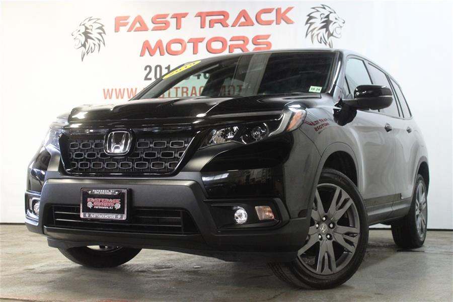 Used Honda Passport EXL 2019   Fast Track Motors. Paterson, New Jersey