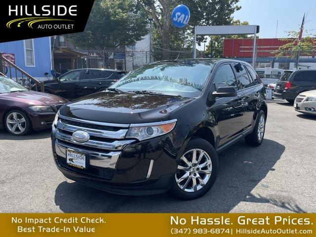 Used Ford Edge SEL 2013 | Hillside Auto Outlet. Jamaica, New York