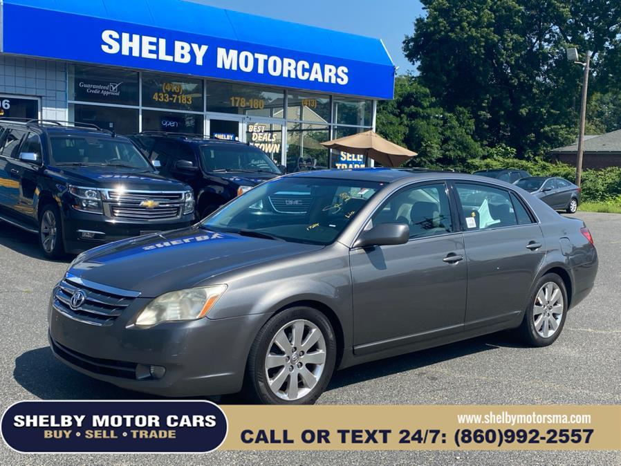 Used 2005 Toyota Avalon in Springfield, Massachusetts | Shelby Motor Cars. Springfield, Massachusetts