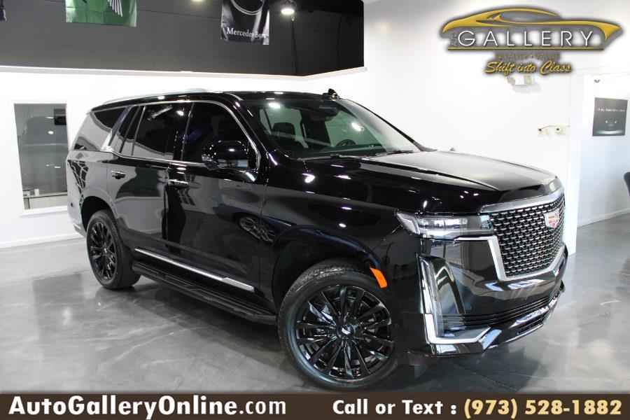 Used 2021 Cadillac Escalade in Lodi, New Jersey | Auto Gallery. Lodi, New Jersey