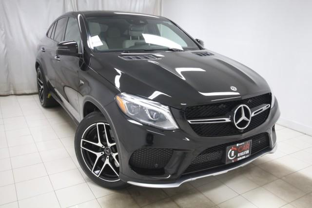 Used Mercedes-benz Gle 43 AMG coupe w/ Navi & 360cam 2018   Car Revolution. Maple Shade, New Jersey