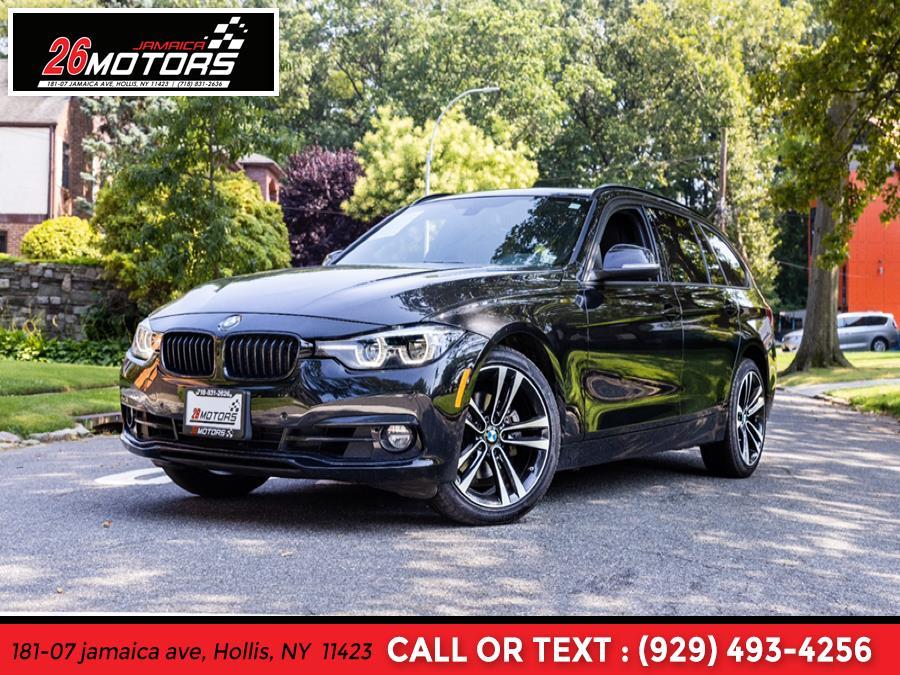 Used BMW 3 Series Wagon 330i xDrive Sports Wagon 2018 | Jamaica 26 Motors. Hollis, New York