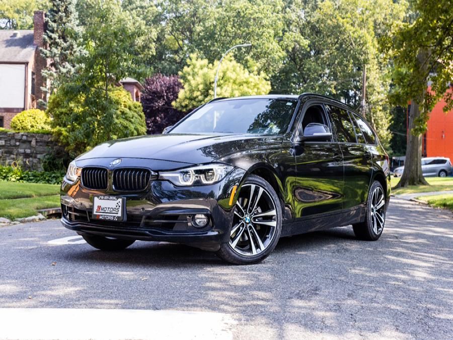 Used 2018 BMW 3 Series Wagon in Hollis, New York | Jamaica 26 Motors. Hollis, New York
