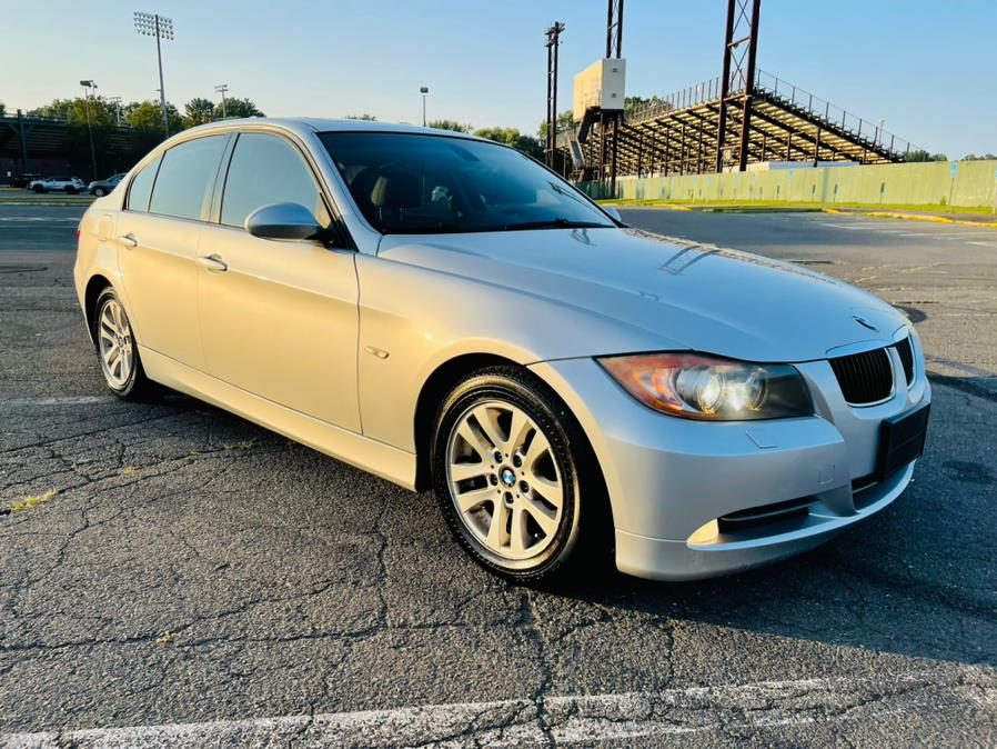 Used BMW 3 Series 325xi 4dr Sdn AWD 2006 | Supreme Automotive. New Britain, Connecticut