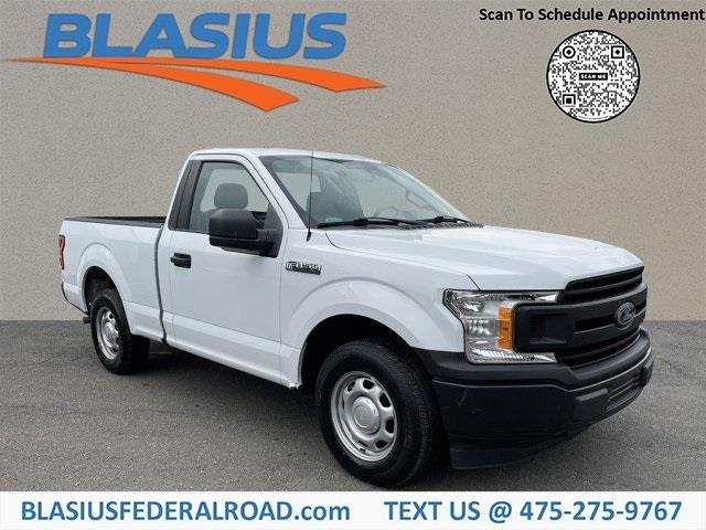 Used Ford F-150 XL 2018   Blasius Federal Road. Brookfield, Connecticut
