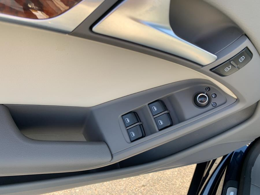 Used Audi A5 2dr Cabriolet Auto FrontTrak 2.0T Premium 2011 | Jim Juliani Motors. Waterbury, Connecticut