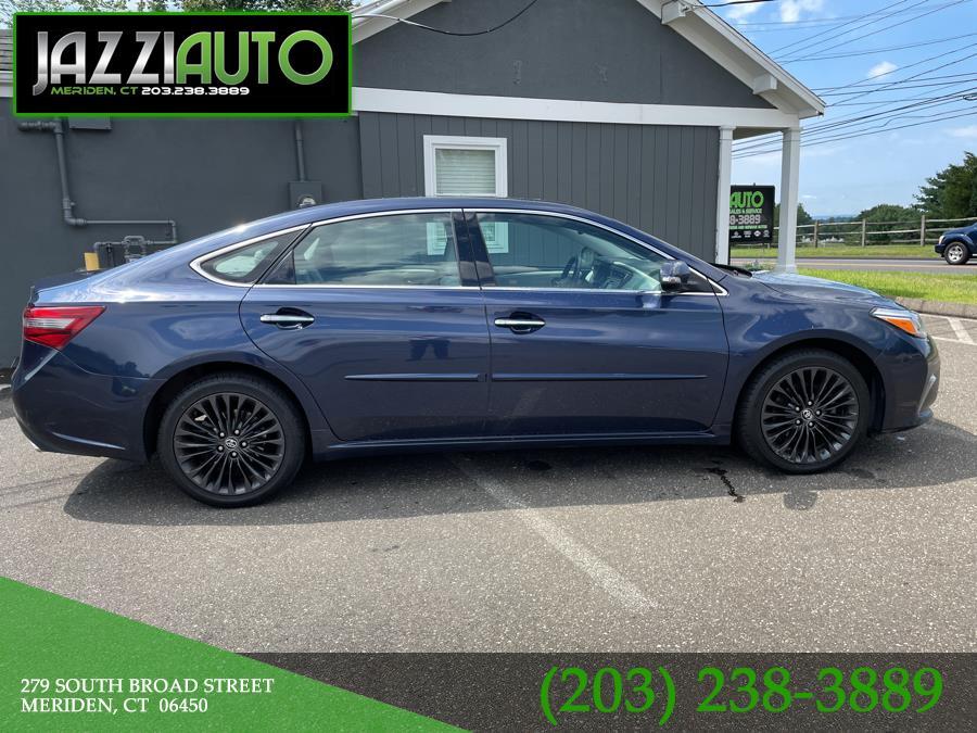 Used 2017 Toyota Avalon in Meriden, Connecticut | Jazzi Auto Sales LLC. Meriden, Connecticut