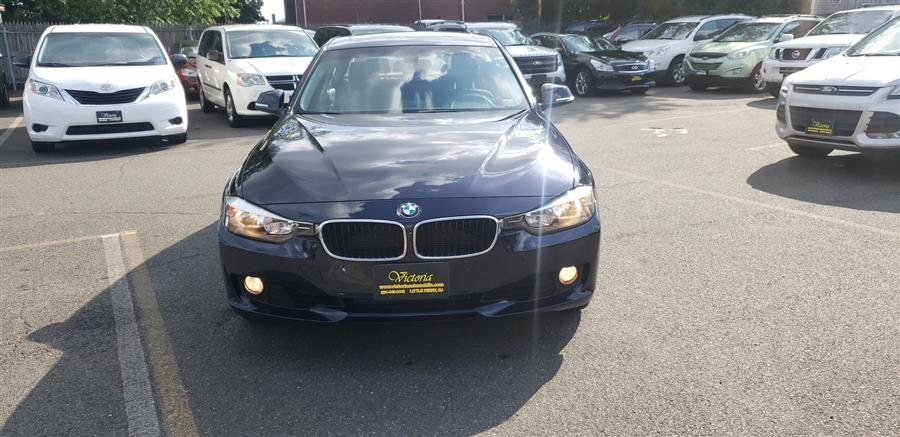 Used BMW 3 Series 4dr Sdn 328i xDrive AWD 2013 | Victoria Preowned Autos Inc. Little Ferry, New Jersey