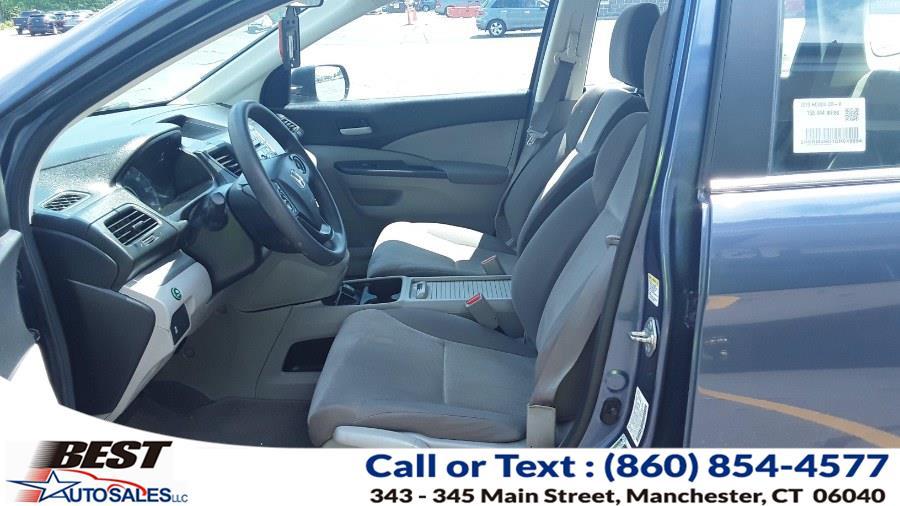 Used Honda CR-V AWD 5dr LX 2013 | Best Auto Sales LLC. Manchester, Connecticut
