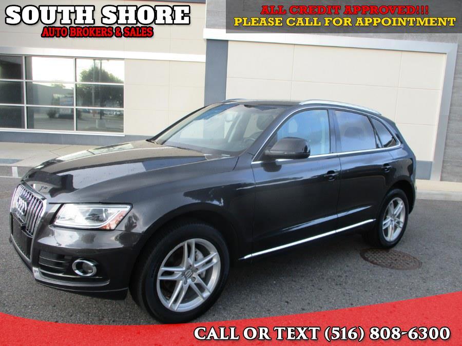 Used 2014 Audi Q5 in Massapequa, New York | South Shore Auto Brokers & Sales. Massapequa, New York