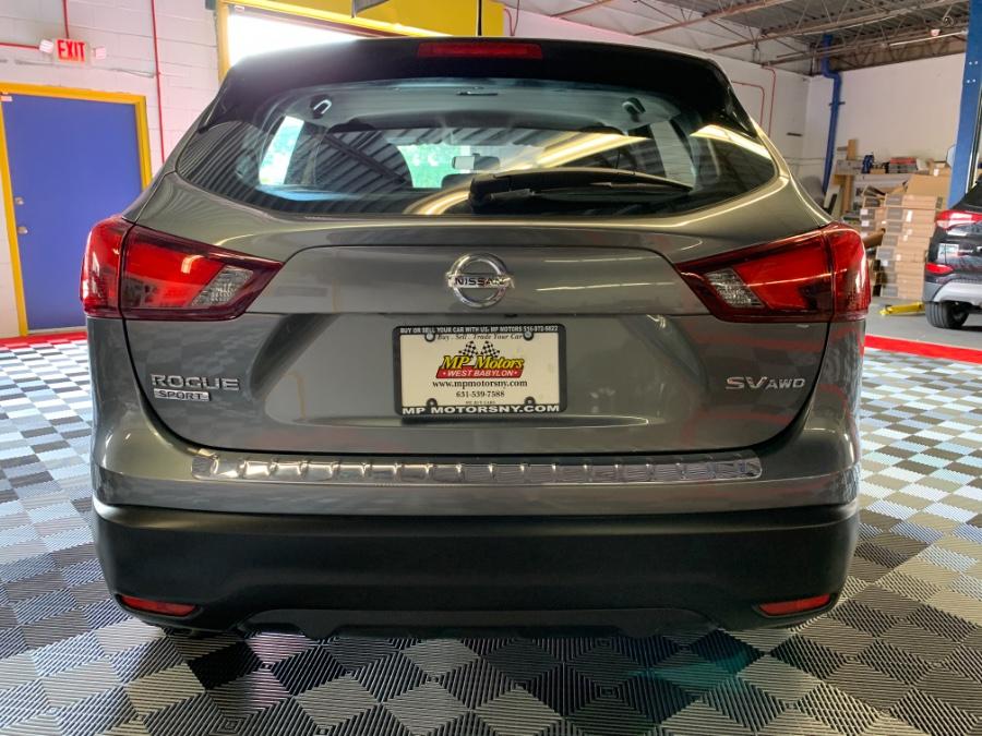 Used Nissan Rogue Sport 2018.5 AWD S 2018   MP Motors Inc. West Babylon , New York