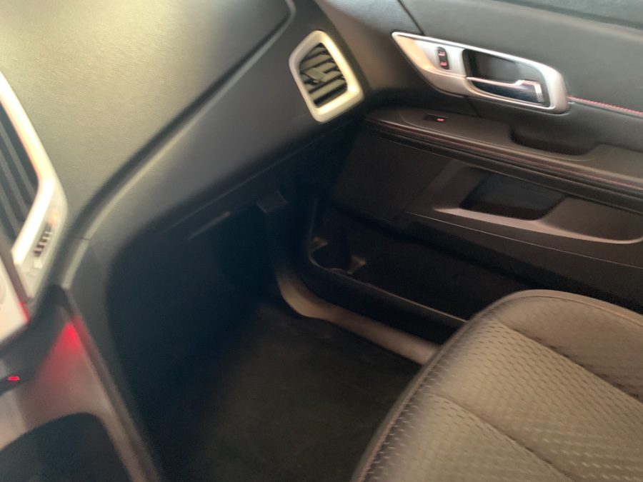 Used GMC Terrain AWD 4dr SLE w/SLE-1 2015 | MP Motors Inc. West Babylon , New York