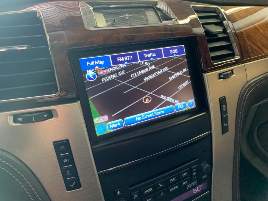 Used Cadillac Escalade ESV AWD 4dr Platinum Edition 2013   MP Motors Inc. West Babylon , New York