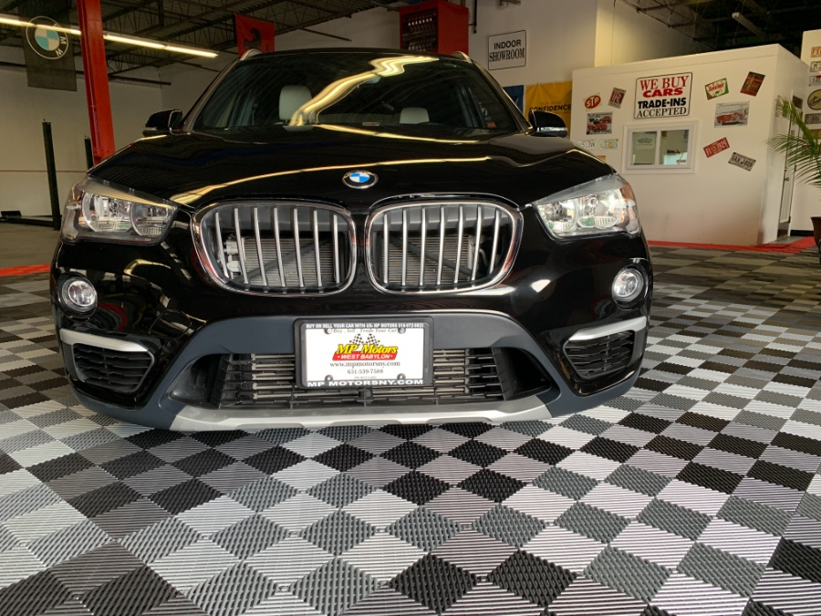 Used BMW X1 xDrive28i Sports Activity Vehicle 2018 | MP Motors Inc. West Babylon , New York
