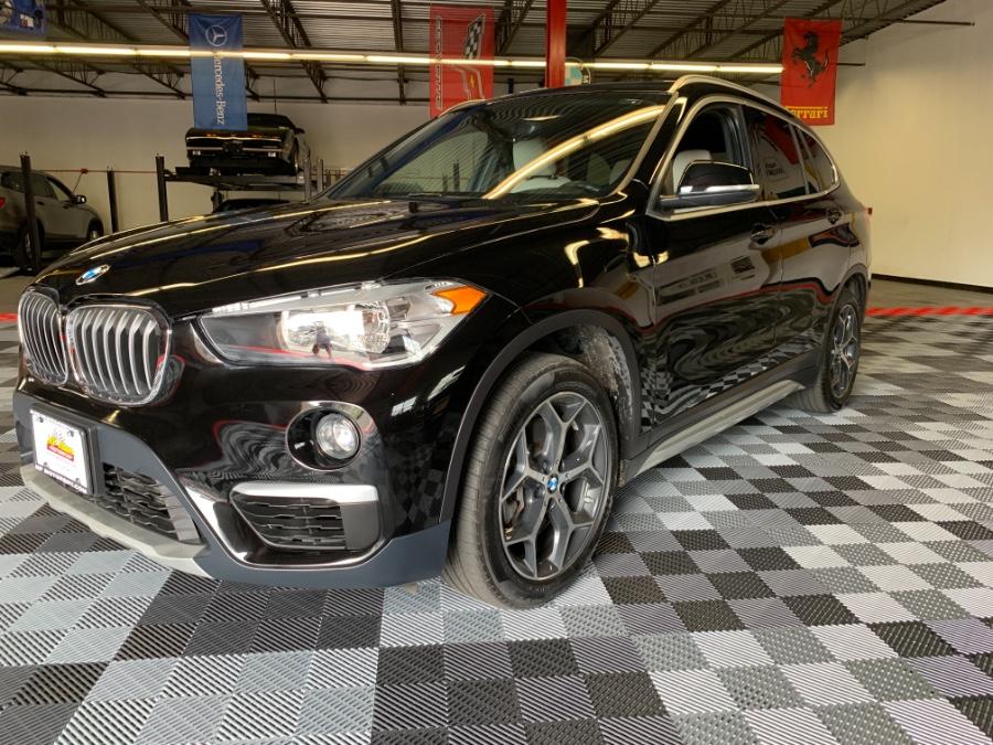 Used 2018 BMW X1 in West Babylon , New York | MP Motors Inc. West Babylon , New York