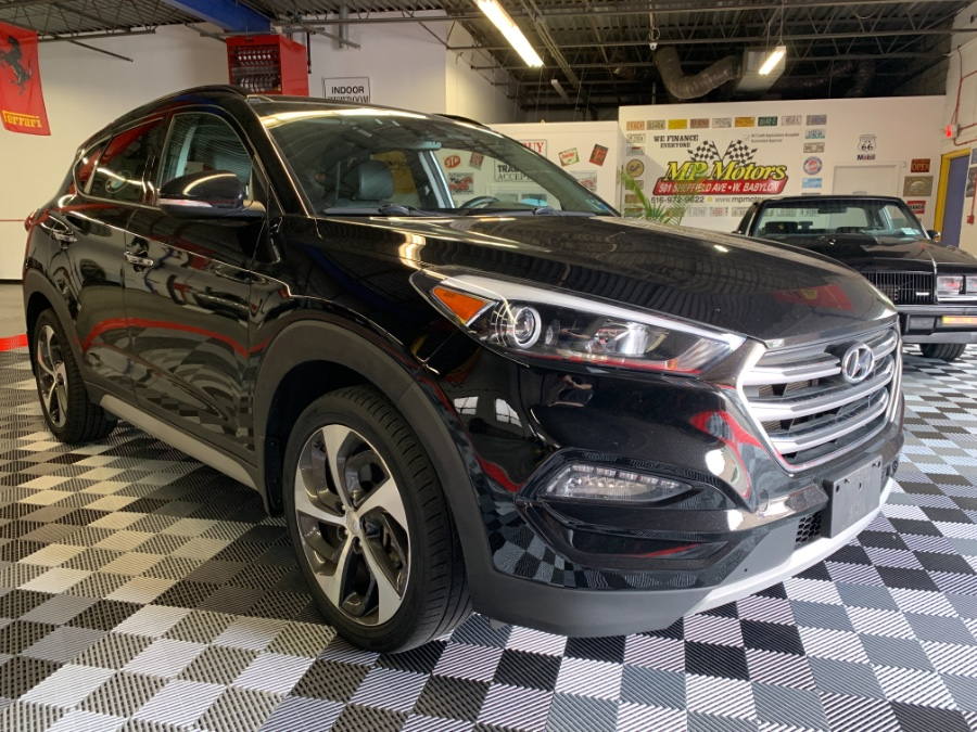 Used Hyundai Tucson Value AWD 2018 | MP Motors Inc. West Babylon , New York