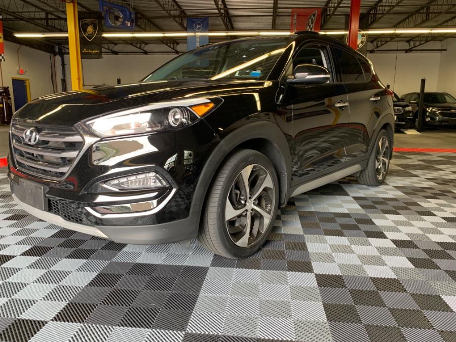 Used 2018 Hyundai Tucson in West Babylon , New York | MP Motors Inc. West Babylon , New York