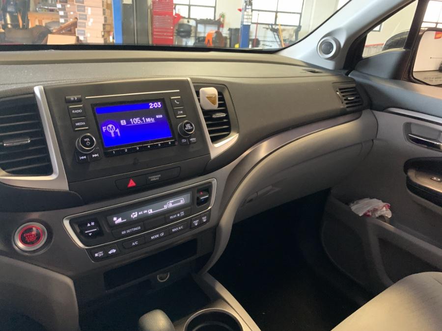 Used Honda Pilot LX AWD 2018   MP Motors Inc. West Babylon , New York