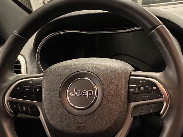 Used Jeep Grand Cherokee Laredo 2018 | Eastchester Motor Cars. Bronx, New York
