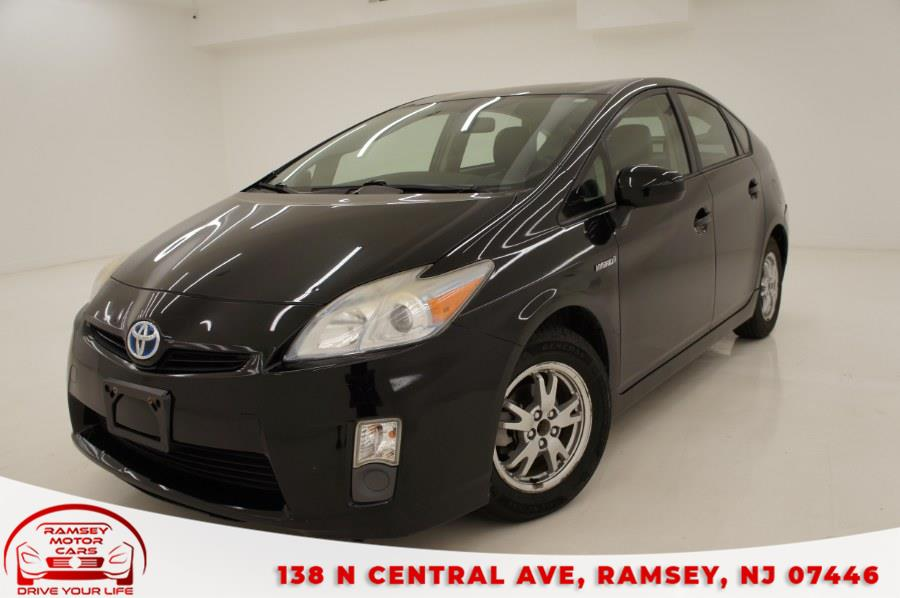Used 2010 Toyota Prius in Ramsey, New Jersey | Ramsey Motor Cars Inc. Ramsey, New Jersey